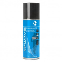 olej M-Wave Silicone Guard spray 400ml