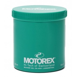 vazelína MOTOREX Bike Grease 850g